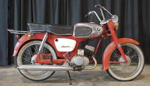 Suzuki K10